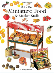 Making Miniature Foods Book
