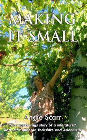 Book: Making It Small