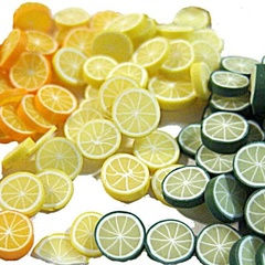 Image of Citrus Slices