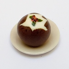 Image of Xmas Pudding