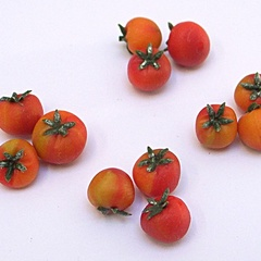 Image of Tomato, Single pk3 NEW Style