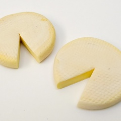 Image of Brie Wheel