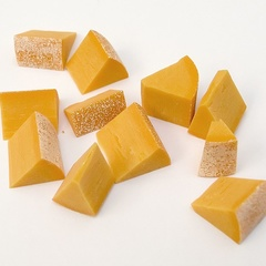 Image of Double Gloucester Wedge