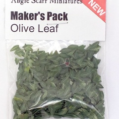 Image of Makers Pack - Olive Leaves