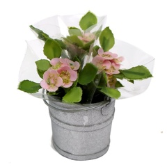 Image of Flower Shop Tub with handle