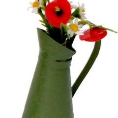 Image of Flower Shop Pitcher Small x1