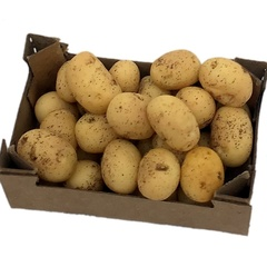 Image of Potato Crate NEW