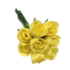 Image of Roses Bundle: Yellow