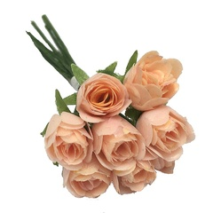 Image of Roses Bundle:  Peachy Pink
