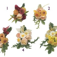 Image of <b>NEW</b> OOAK Posies 2020