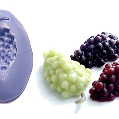 Image of Grapes Mould