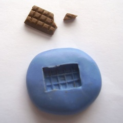 Image of Chocolate Bar Mould