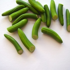 Image of Cucumber Halves pk2