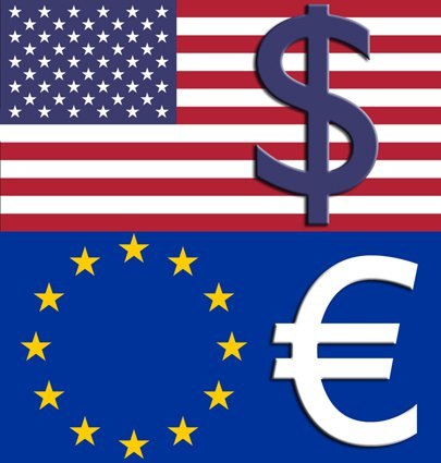 New Dollar and Euro Websites